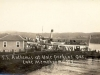S. S. Anthemis - Steamer (1900-1954) - At Vale Perkins on Lake Memphremagog