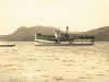 S. S. Anthemis - Steamer (1900-1954) - At Georgeville