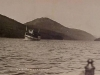 S. S. Anthemis - Steamer (1900-1954) - On Lake Memphremagog