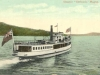 S. S. Anthemis - Steamer (1900-1954) - Near Magog
