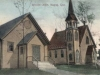 St. Luke's Anglican Parish in 1909 (courtesy of Audrey Styan)