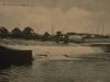Barrage à Magog