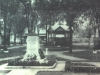 The Memorial Park (Braves Park) in Magog in 1922