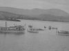 Lake Memphremagog in 1907