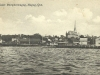 Lake Memphremagog in 1935