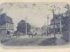 Main Street in Magog in 1904