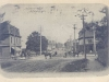 Rue Principale à Magog en 1904