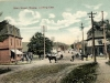 Main Street in Magog in 1904 (in memory of Mae and Rueben Styan)