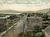 Main Street in Magog in 1905 (courtesy of Audrey Styan)