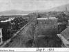 Main Street in Magog in 1905