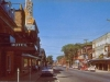 View of Main Street in Magog in 1965