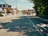 View of Main Street in Magog (around 2001)