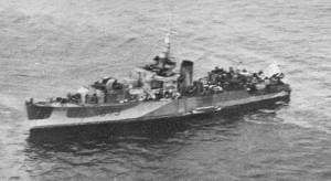 HMCS Magog