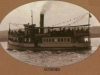 S. S. Anthemis - Steamer (1900-1954)