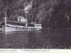 S. S. Anthemis - Steamer (1900-1954) - At Owl's Head, Newport, Vermont