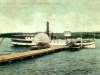 Lady of the Lake (1867-1917) - At Knowlton's Landing in 1912