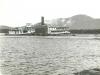 Lady of the Lake (1867-1917) - At Magog's Wharf