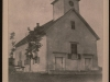 The Congregational's Church in Fitch Bay