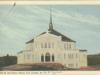 St-Jean Bosco's Church in 1946 on Sherbrooke street