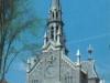 St-Patrick's Church in Magog