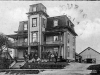 Union Hotel in 1908, formerly known as Fairview Hotel (courtesy of Audrey Styan)