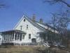 La maison de Ralph Merry vers 1980