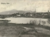 View of Magog in 1907