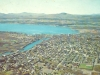 View of Magog in 1965