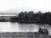 View of Merry's Point in Magog around 1899