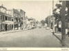 View of Main Street in Magog in 1940 (in memory of Elora Buzzell)