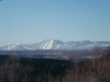 2000 (around) - Mont Orford pendant l'hiver