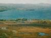 2000 (around) - Memphremagog, Cherry River