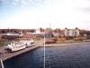 2000 (around) - Magog's Wharf