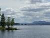 2000 (around) - Magog et lac Memphrémagog (courtoisie de René Caron)