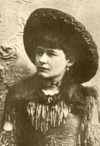 Ella Hoyt