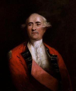 Frederick Haldimand